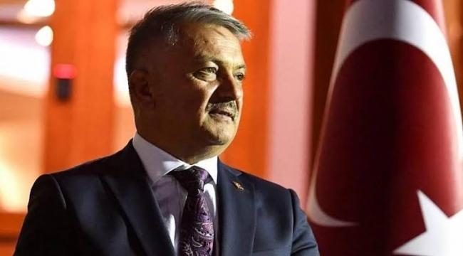 Vali Yazıcı'dan 10 Ocak Çalışan Gazeteciler Günü Mesajı