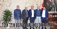 7'DEN 77'YE BİSİKLET TURU AKSU'DA YAPILACAK