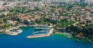 Antalya'nın geleceği Kaleiçi'nden başlayacak